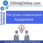 File System Implementation