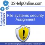 File systems security