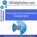 Processes and Coordination
