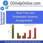 Real Time And Embedded Systems