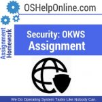 Security: OKWS