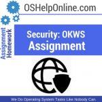 Security: OKWS