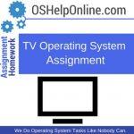 TV Operating System